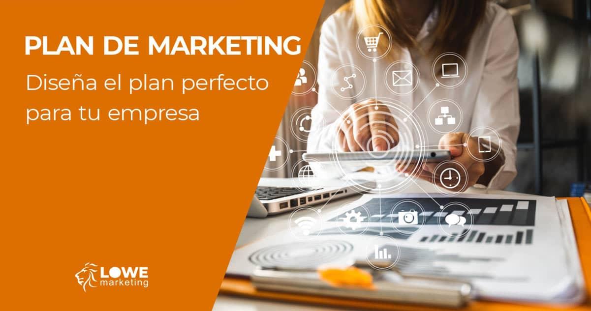 plan de marketing empresa