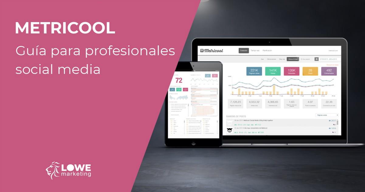 guia metricool socialmedia