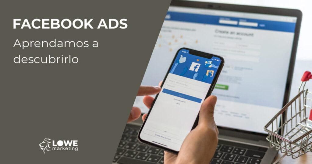 aprende facebook ads web