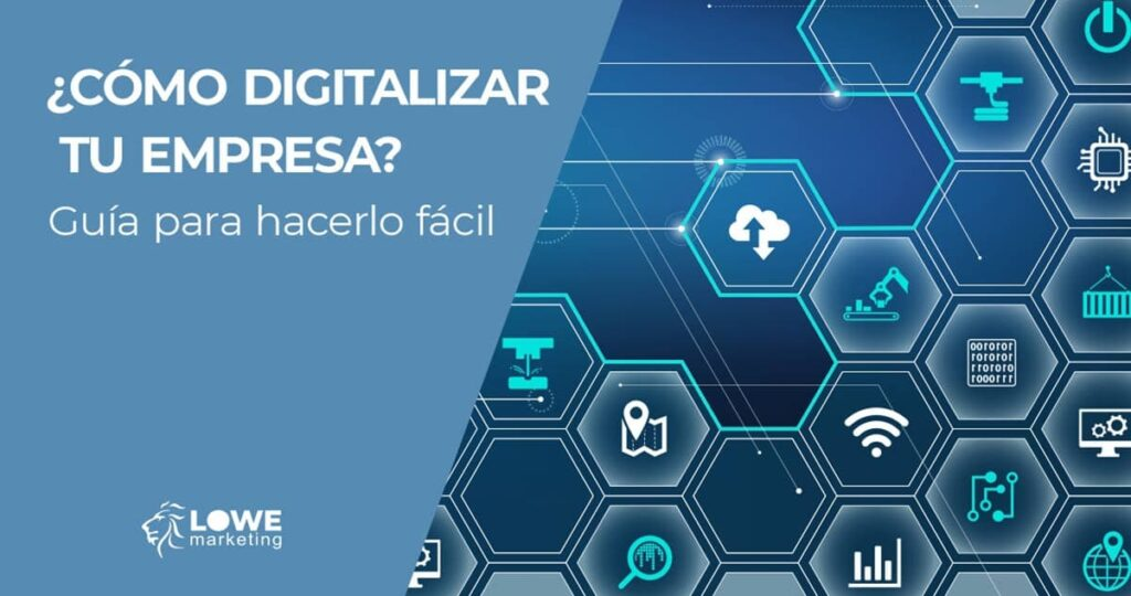 digitaliza tu empresa marketing