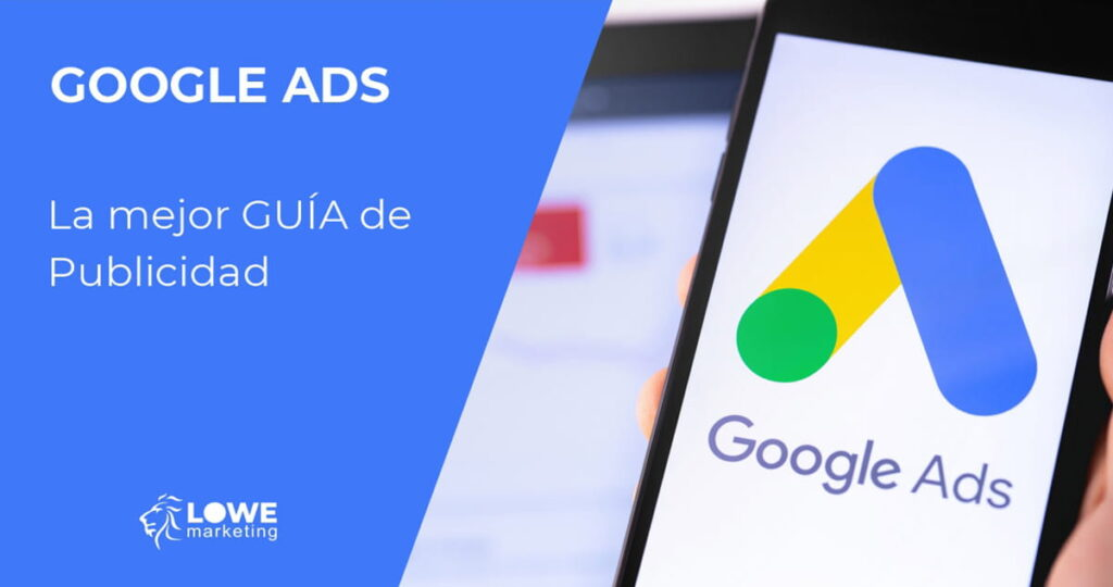 guia publicidad google ads