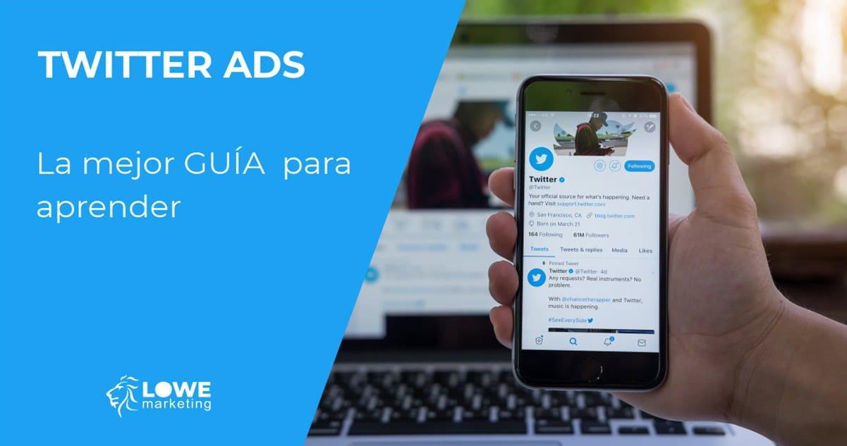 guia publicidad twitter ads