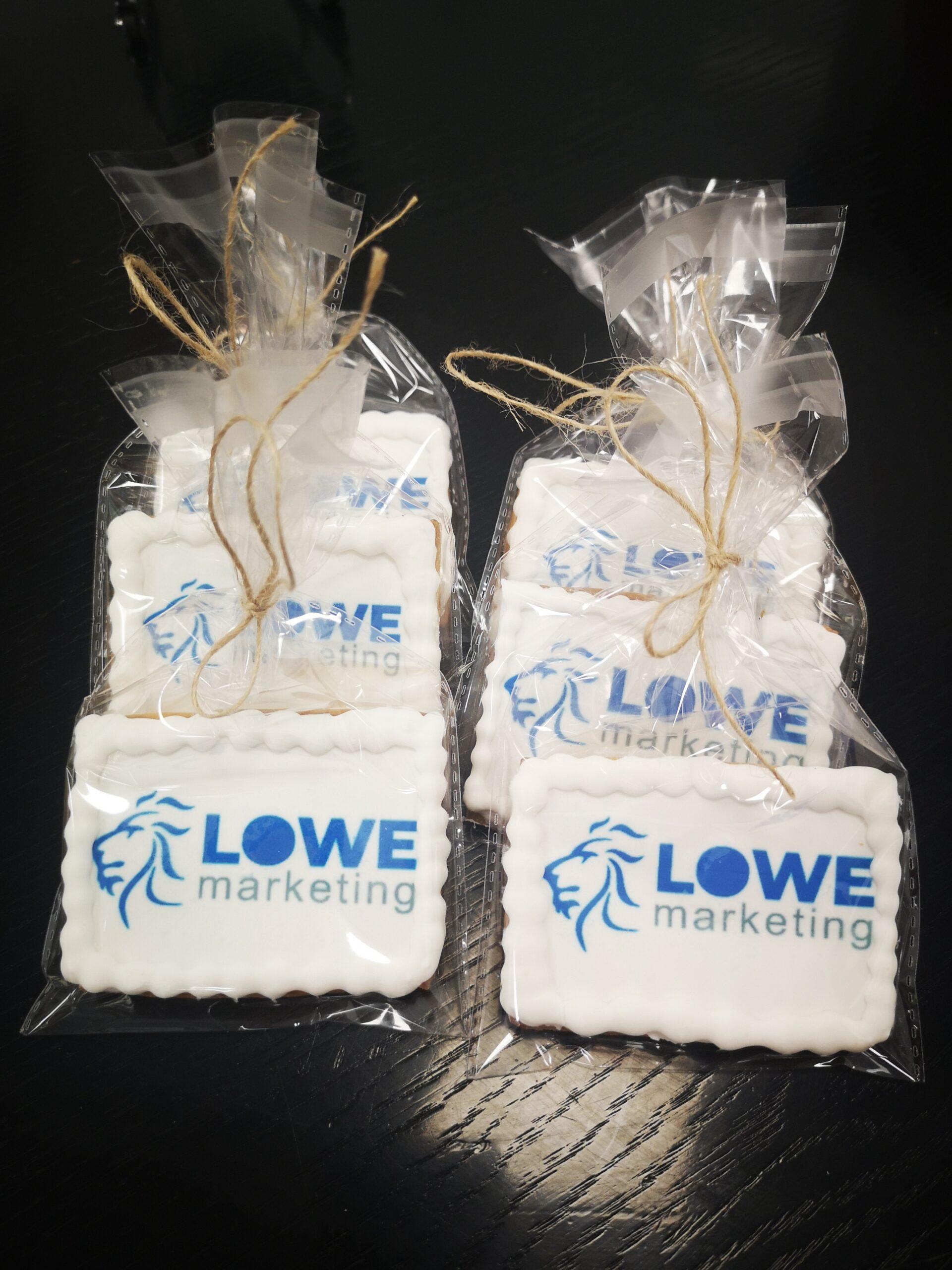 Merchandising LOWE
